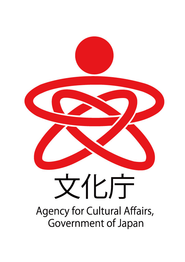 Logo of the Agency of Cultural Affairs
