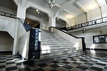 旧文部省庁舎